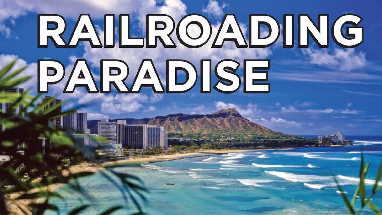 Railroading Paradise - Environmental Preservation vs. New Housing in Hawaii