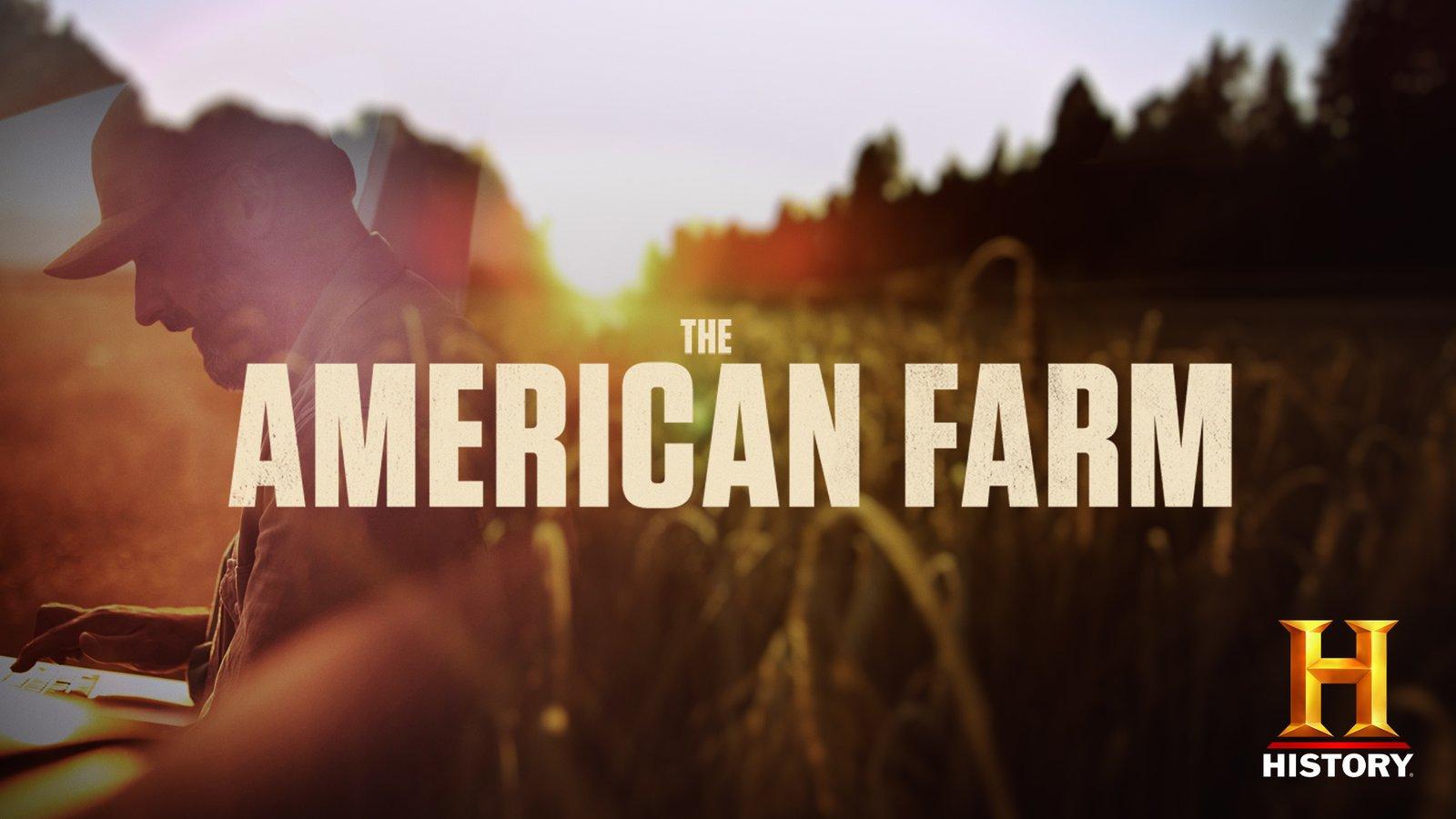 The American Farm