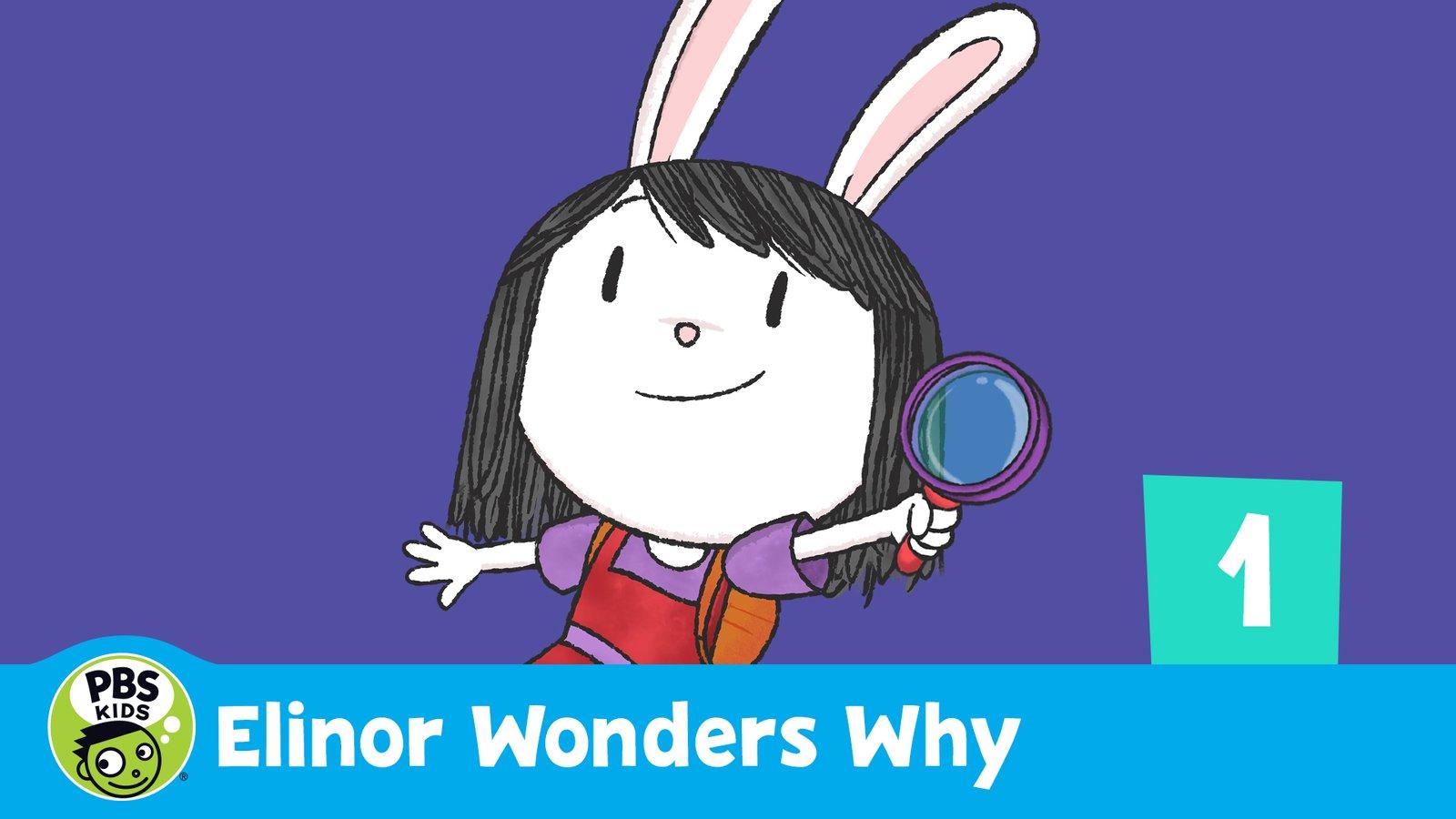 Elinor Wonders Why - Season 1