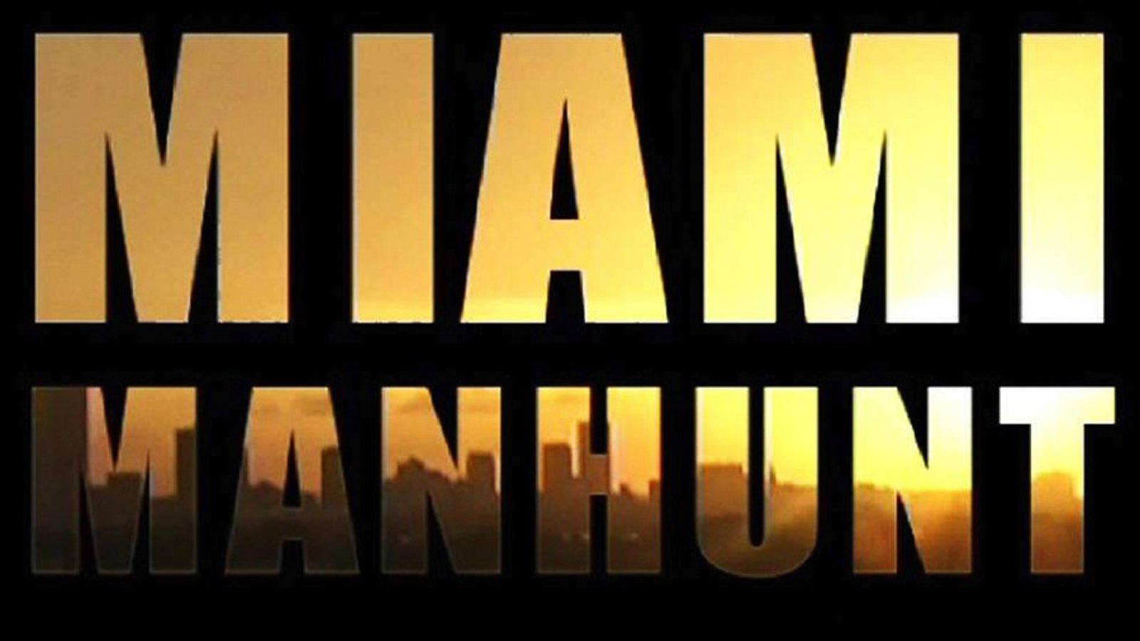 Miami Manhunt - The Hunt for a Serial Rapist