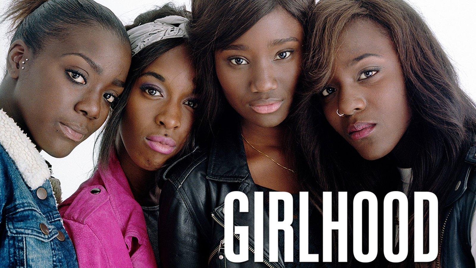Girlhood - Bande de filles