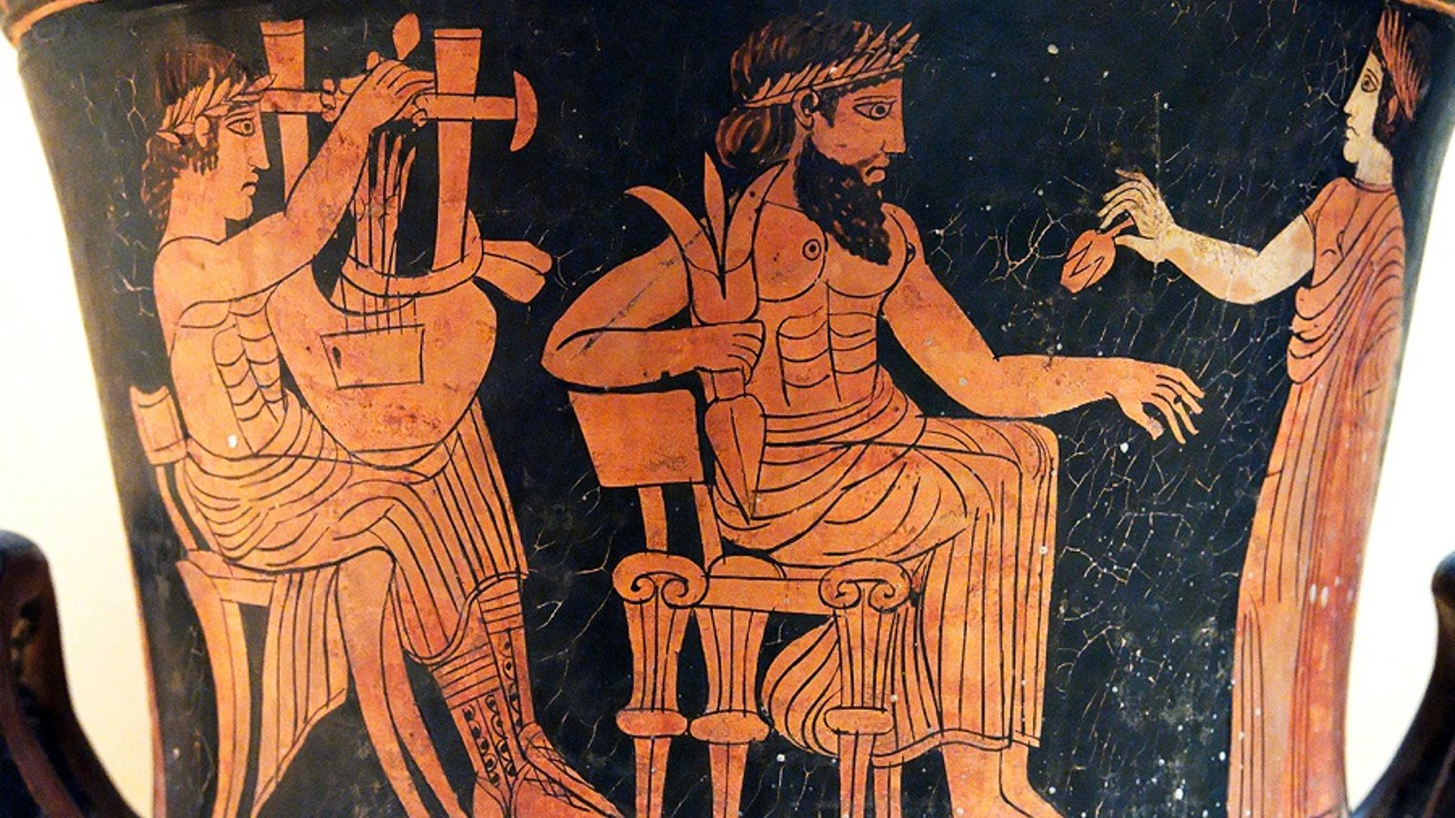 Etruscan Families