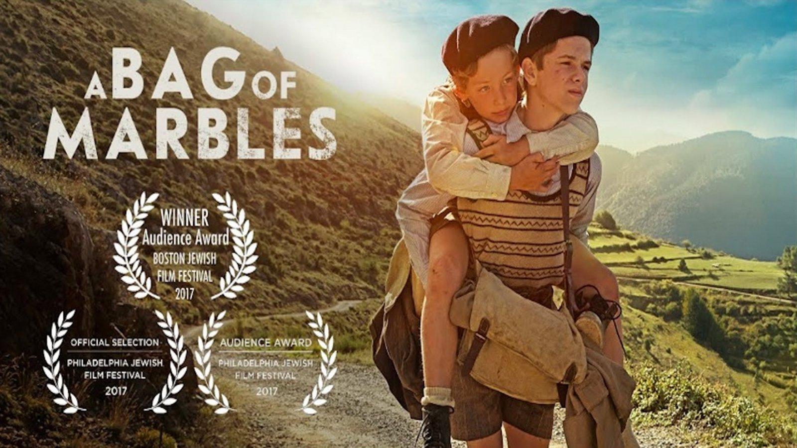 A Bag of Marbles - Un Sac De Billes
