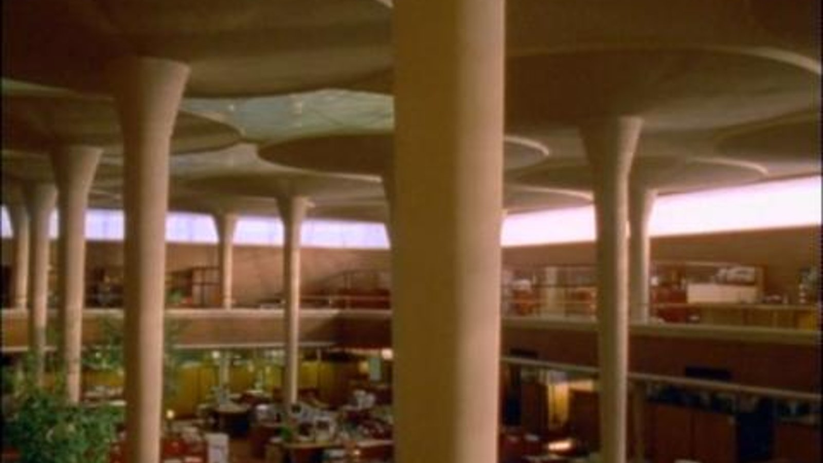 Frank Lloyd Wright: Part II
