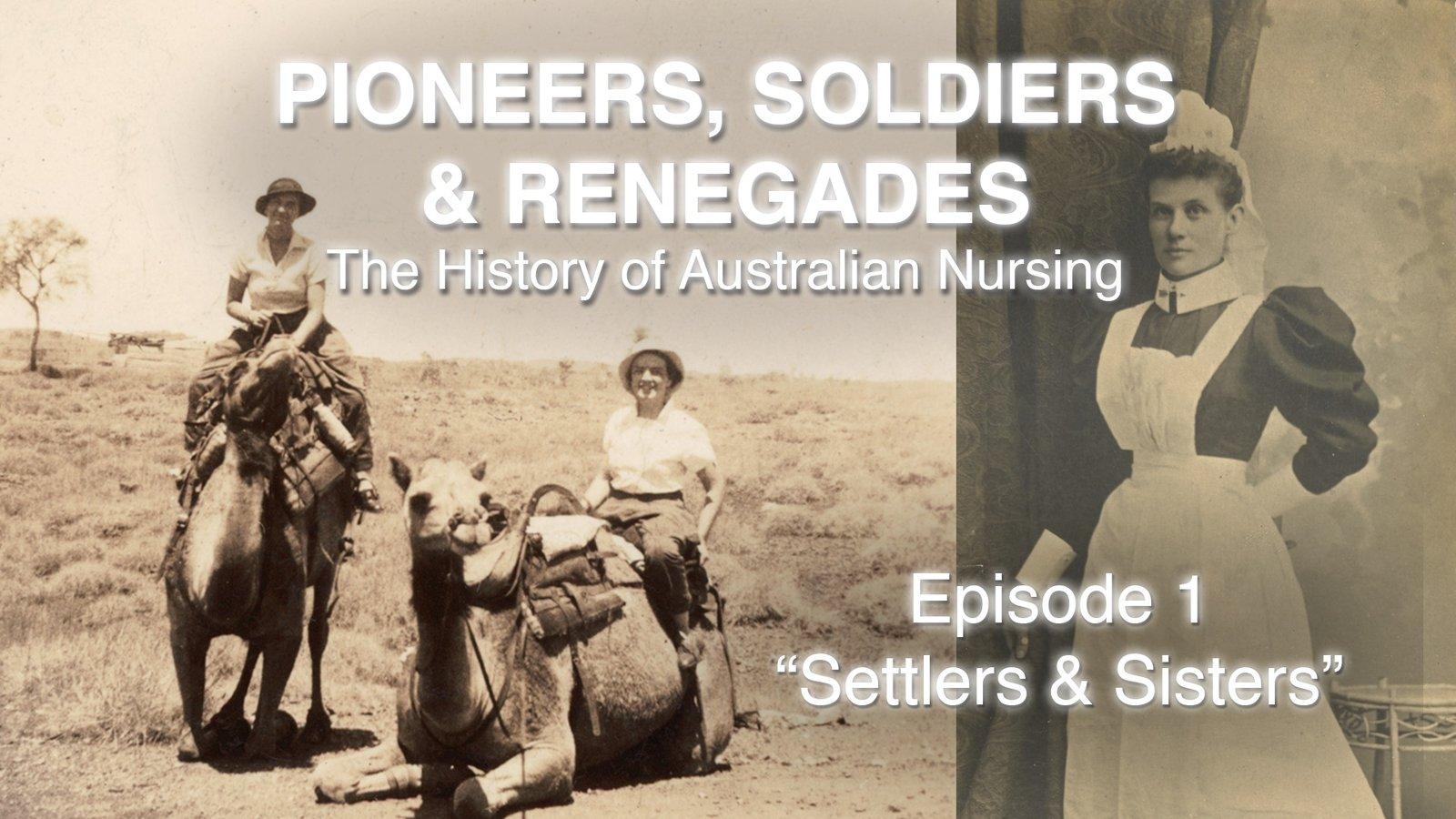Settlers & Sisters