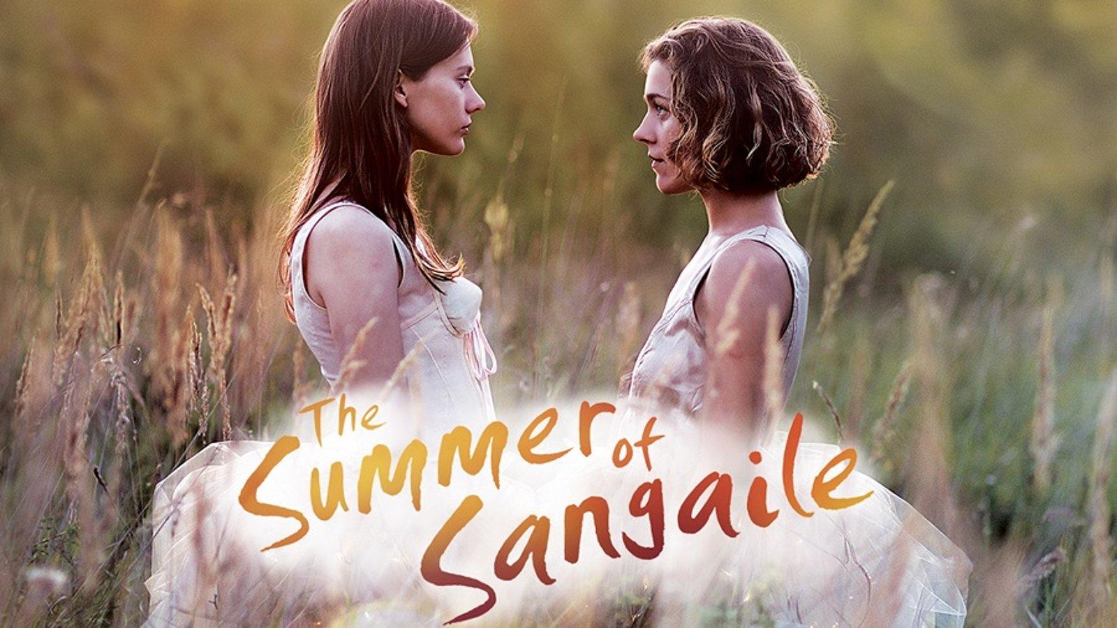 The Summer of Sangaile - Sangailes vasara