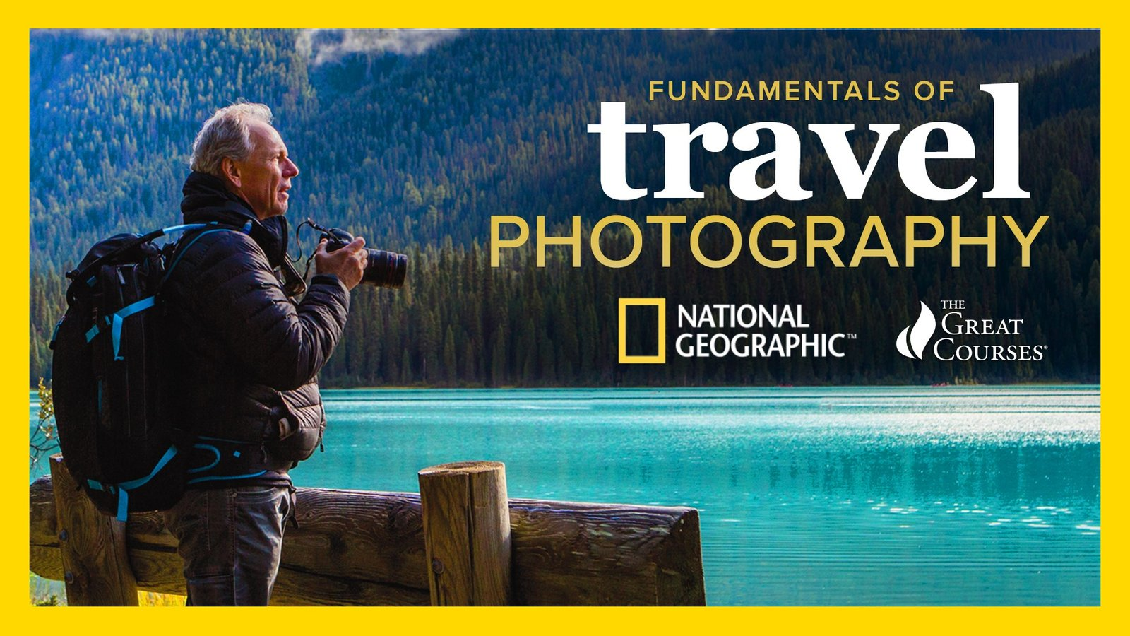 The Fundamentals of Travel Photography