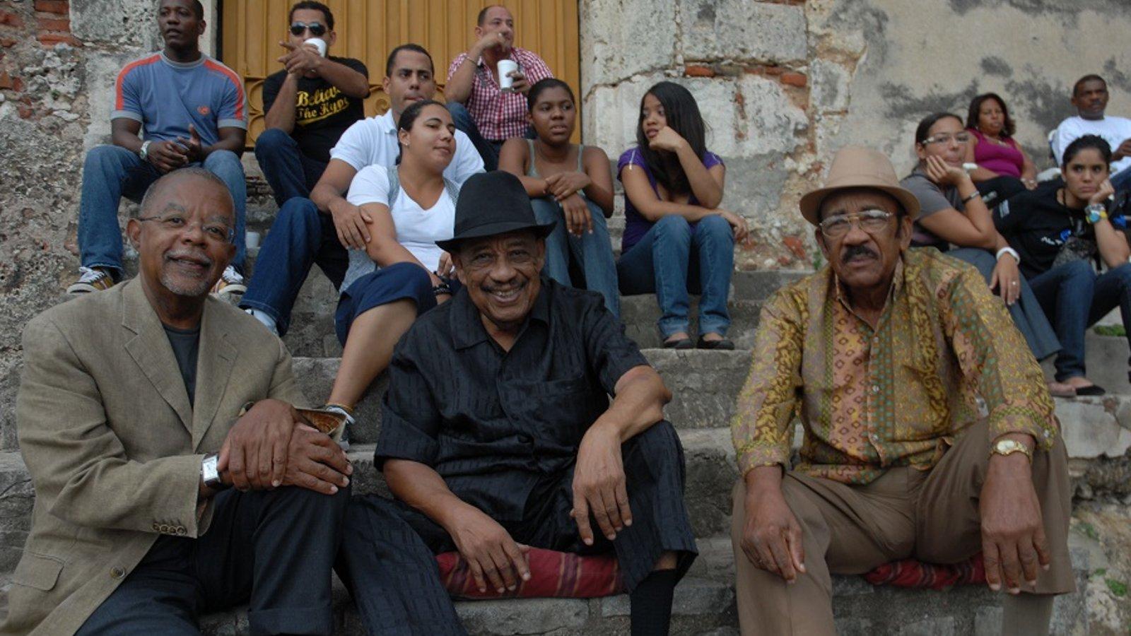 Haiti & Dominican Republic - An Island Divided