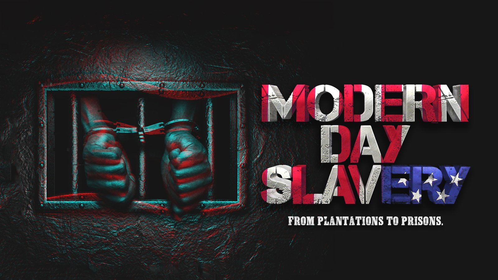 Modern Day Slavery: From Plantations to Prisons