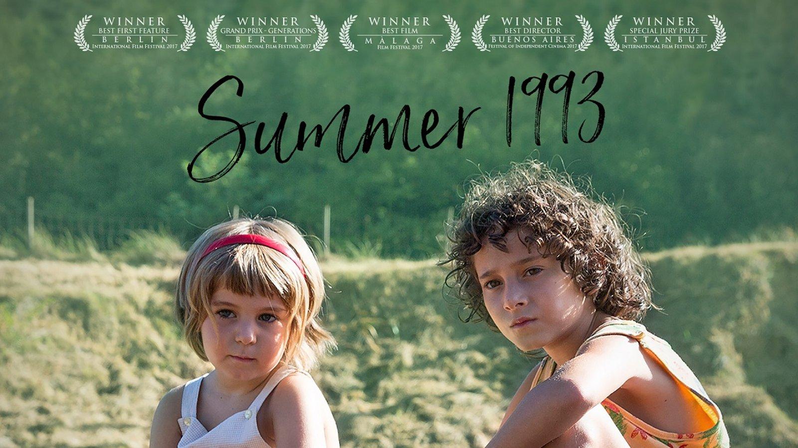 Summer 1993 - Estiu 1993