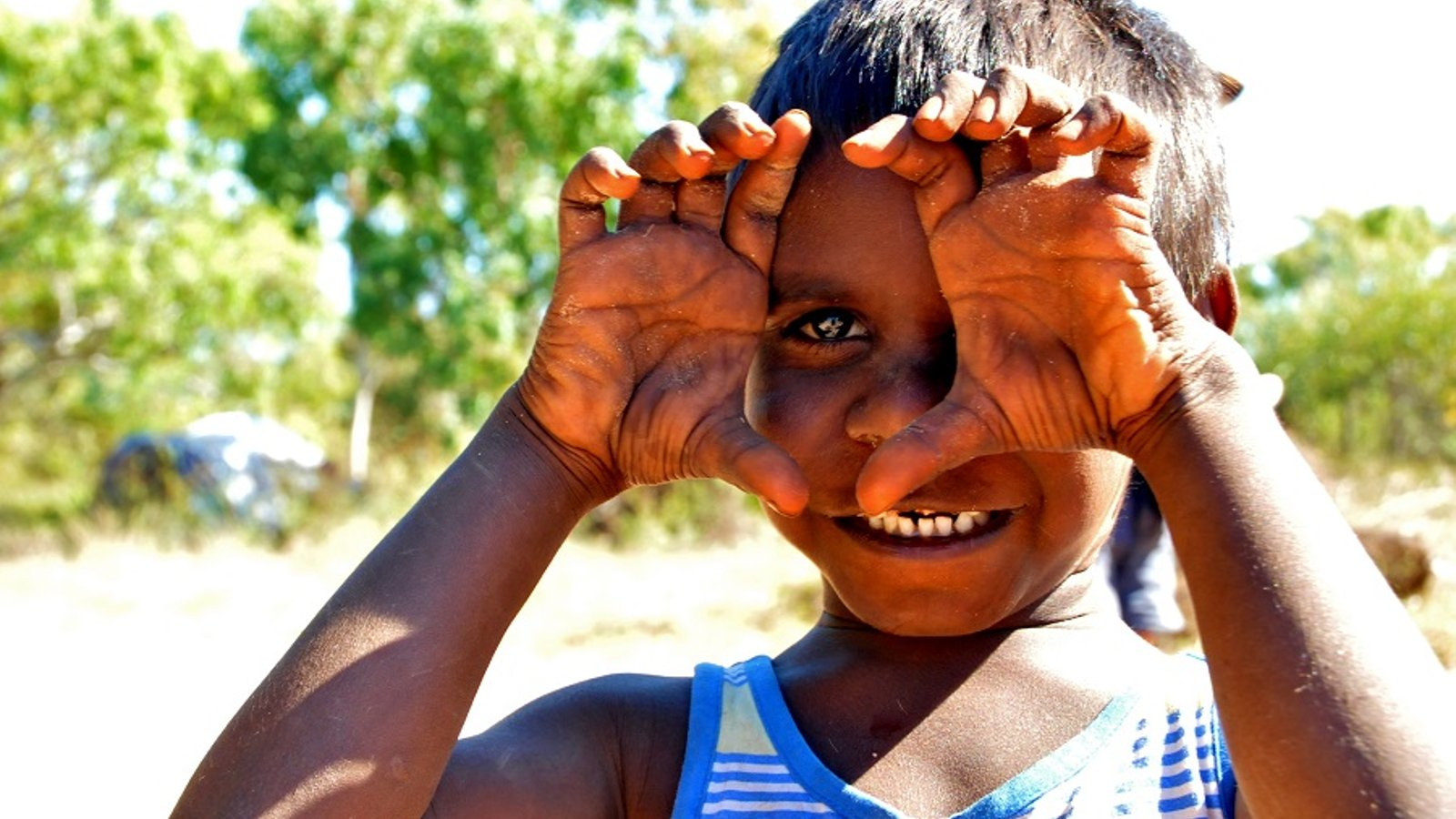 "Native Planet Program 6: Australia - Protecting the ""Song Line"""
