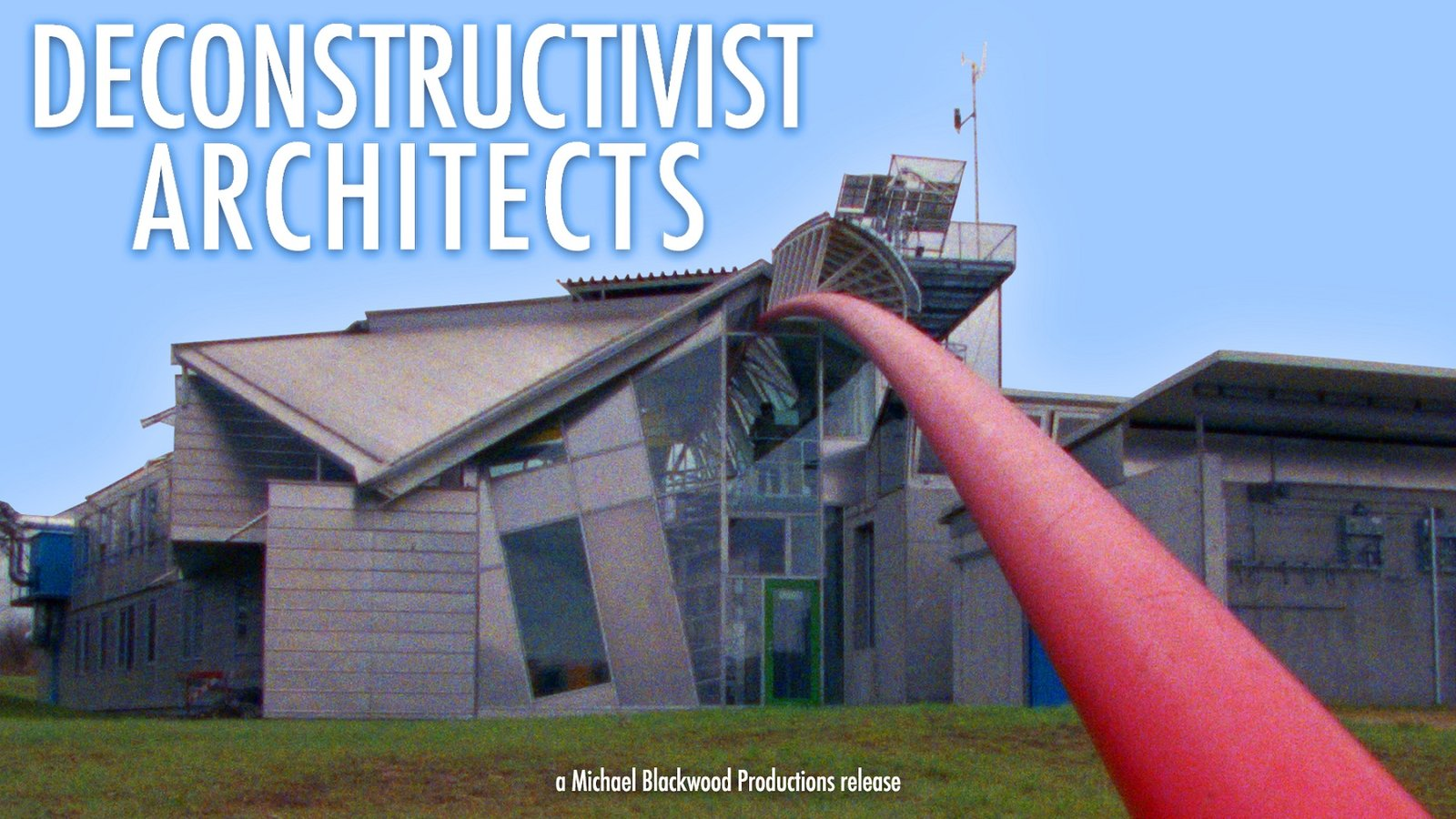 Deconstructivist Architects
