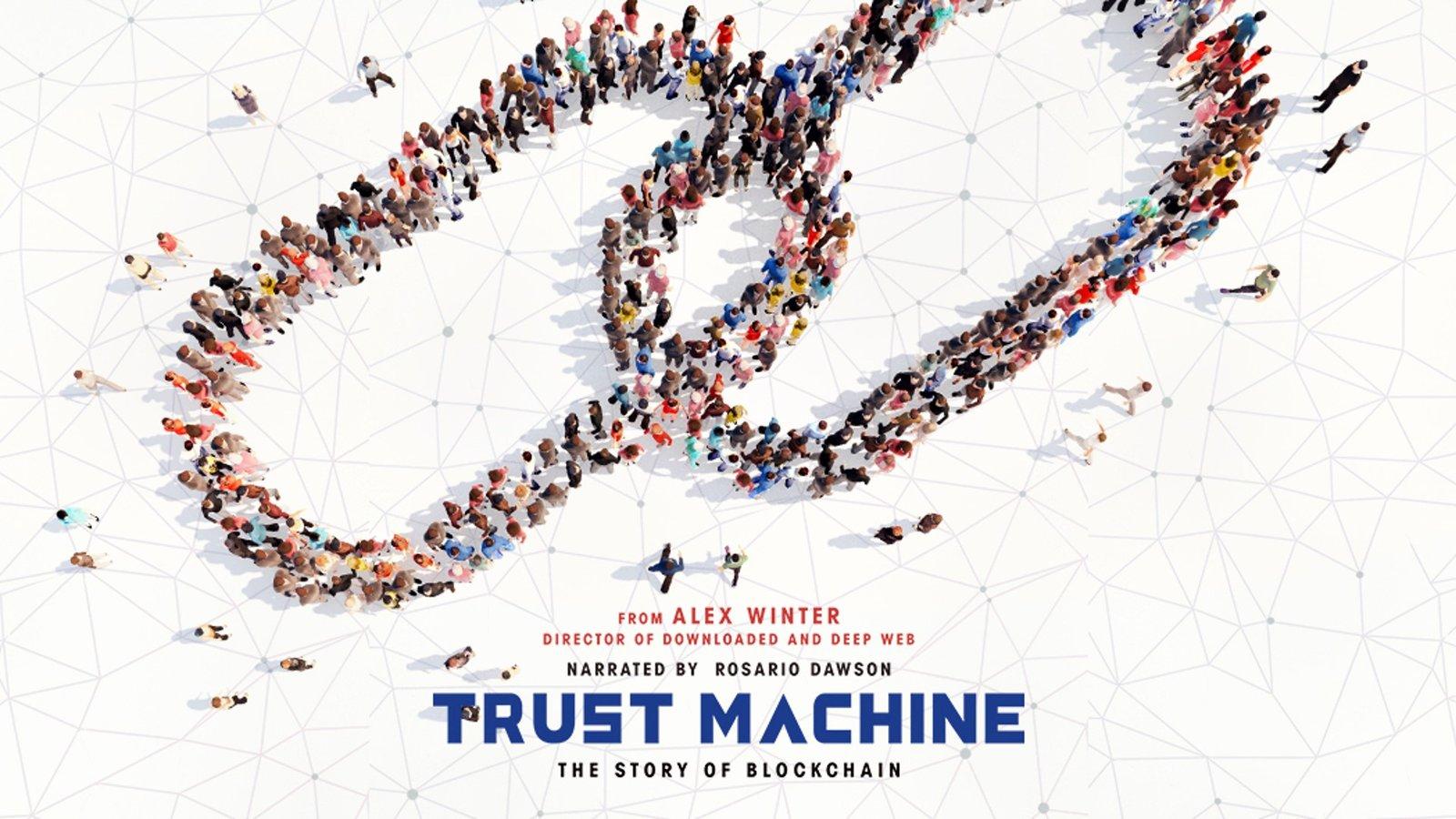 Trust Machine
