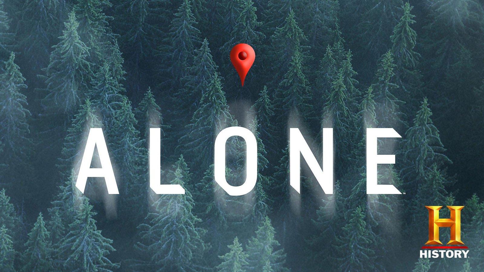 Alone - Season 6