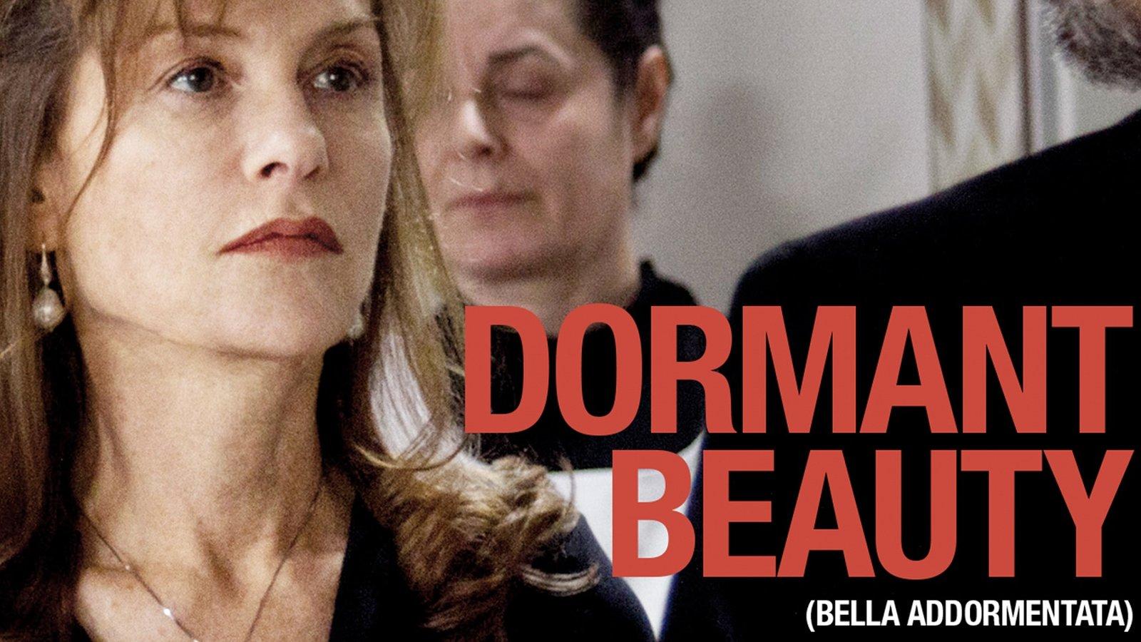 Dormant Beauty - Bella addormentata