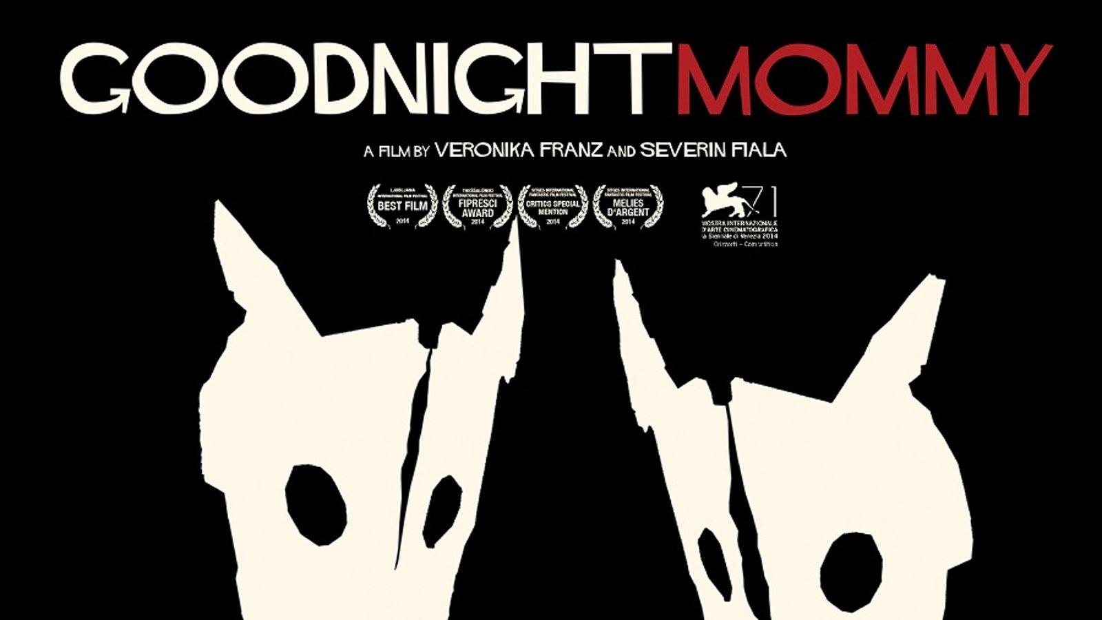 Goodnight Mommy - Ich seh ich seh