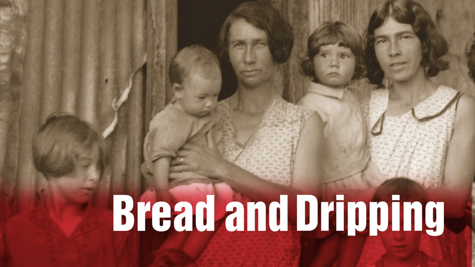 Bread and Dripping