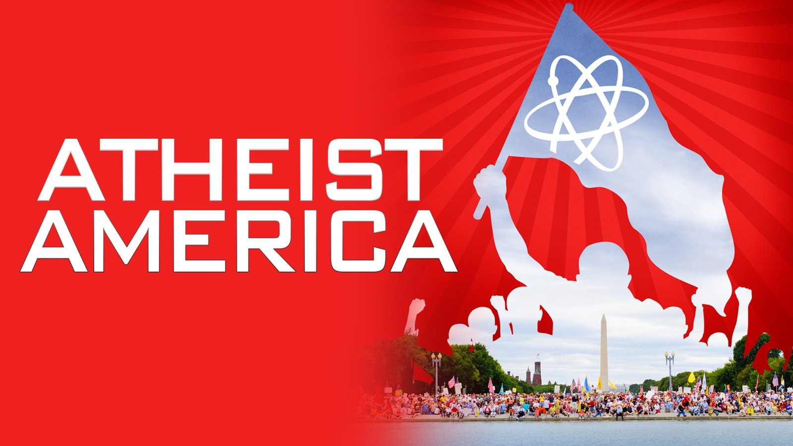 Atheist America - Documenting an Atheist Talk Show