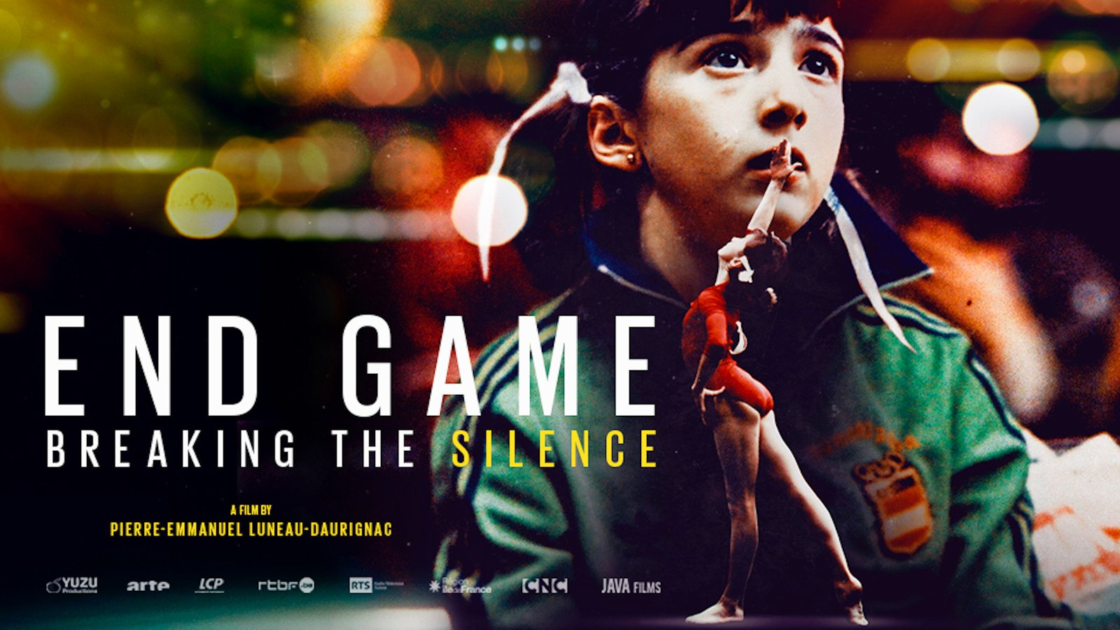 End Game: Breaking The Silence