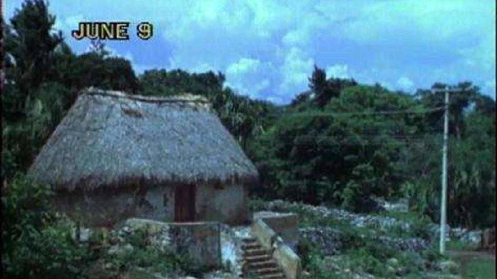 The Living Maya - Program I