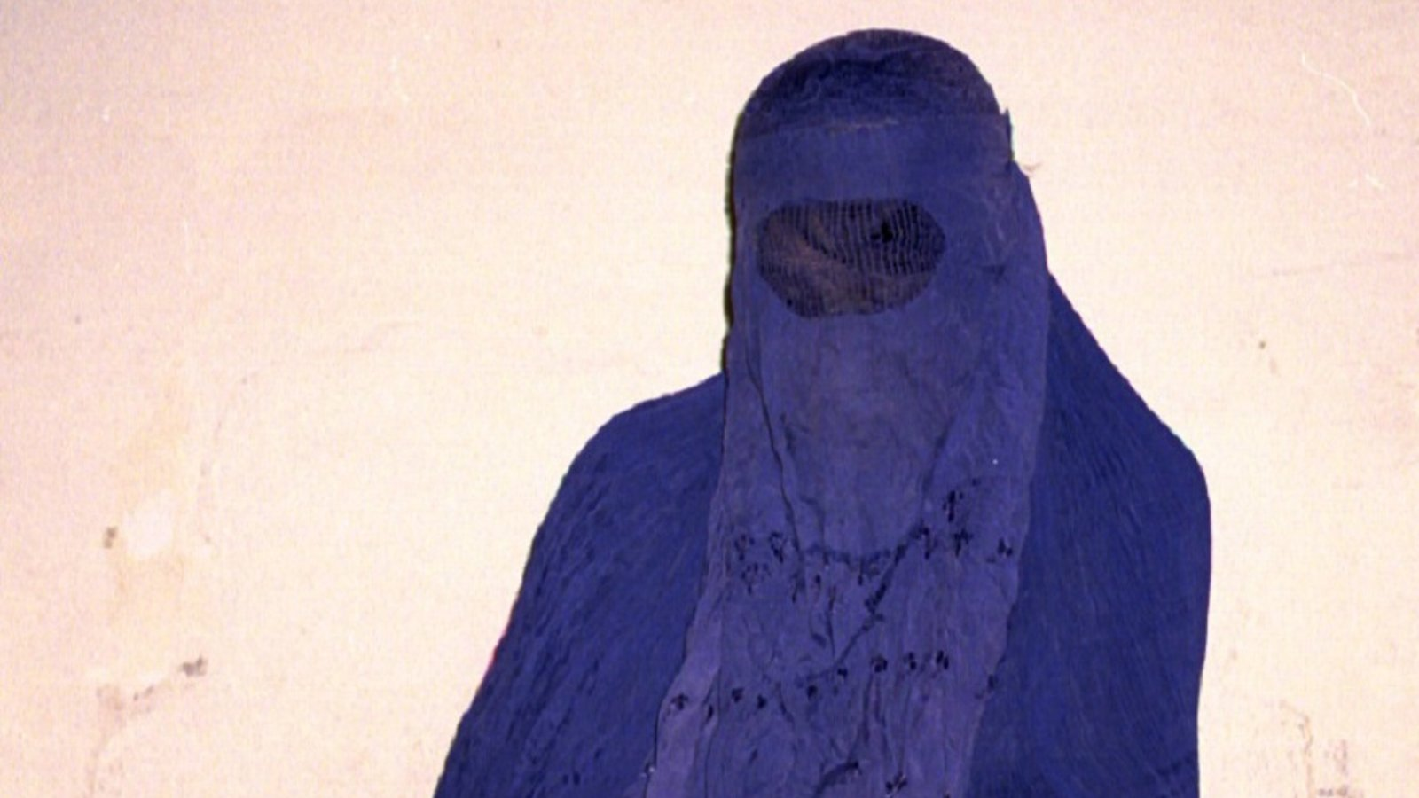 Behind the Veil - Women Fighting Fundamentalism Under the Taliban
