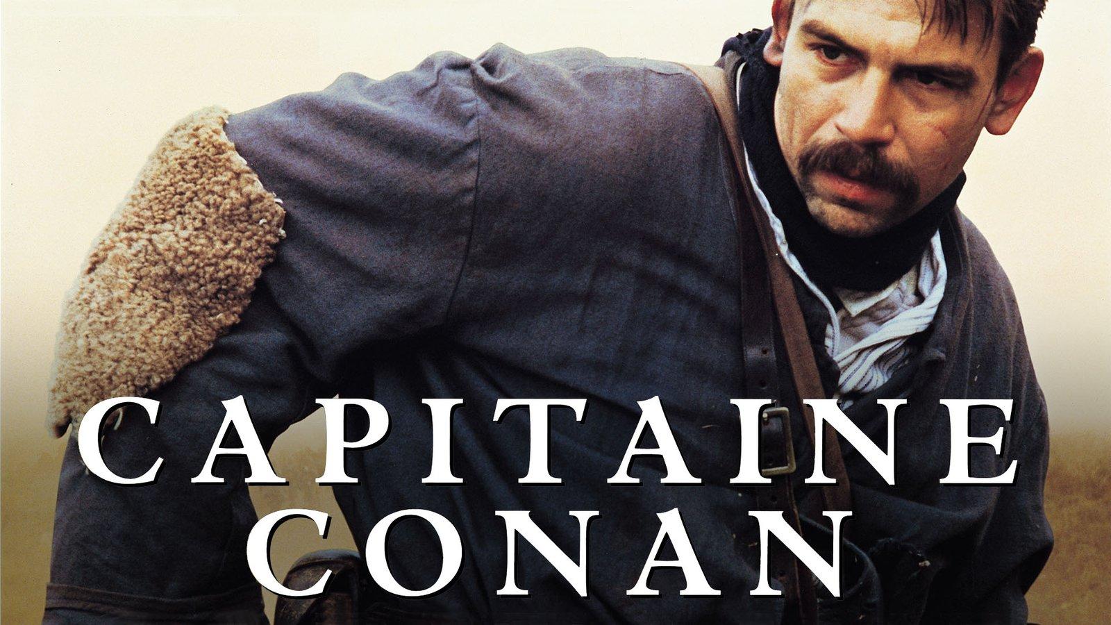Capitaine Conan - Captain Conan