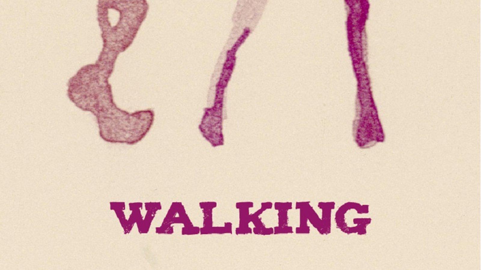 Walking - En marchant