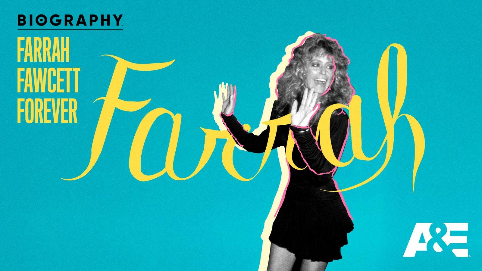Farrah Fawcett Forever