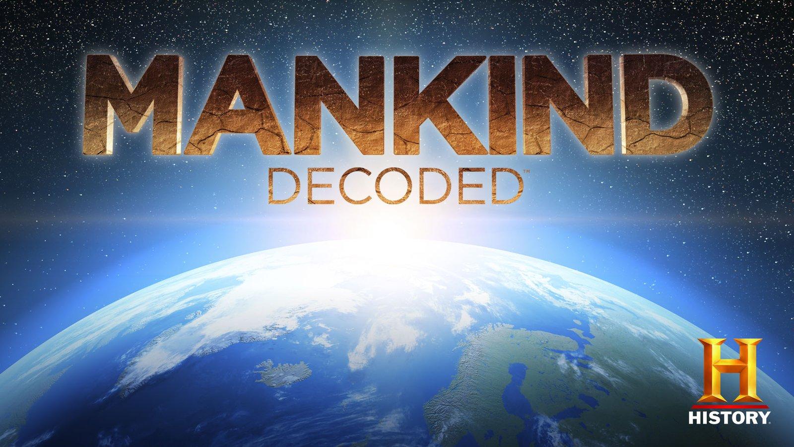 Mankind Decoded - Season 1