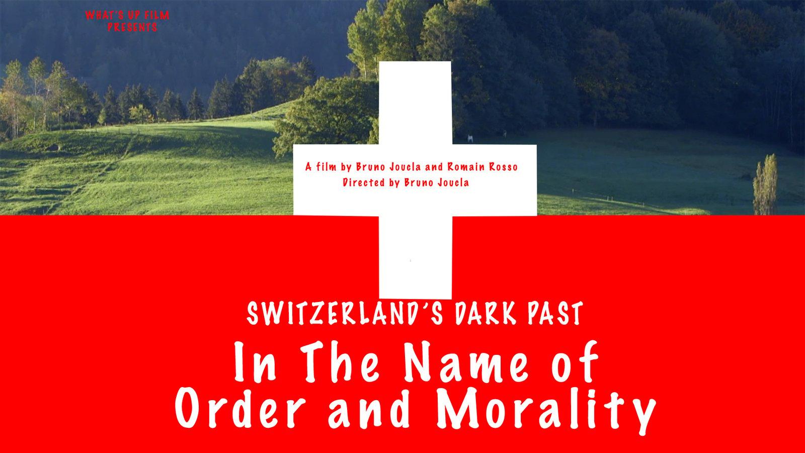 Switzerland's Dark Past - Exiled Youth in Switzerland
