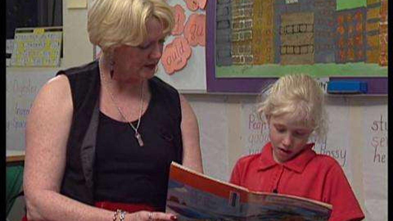 Teaching Strategies for Literacy Development