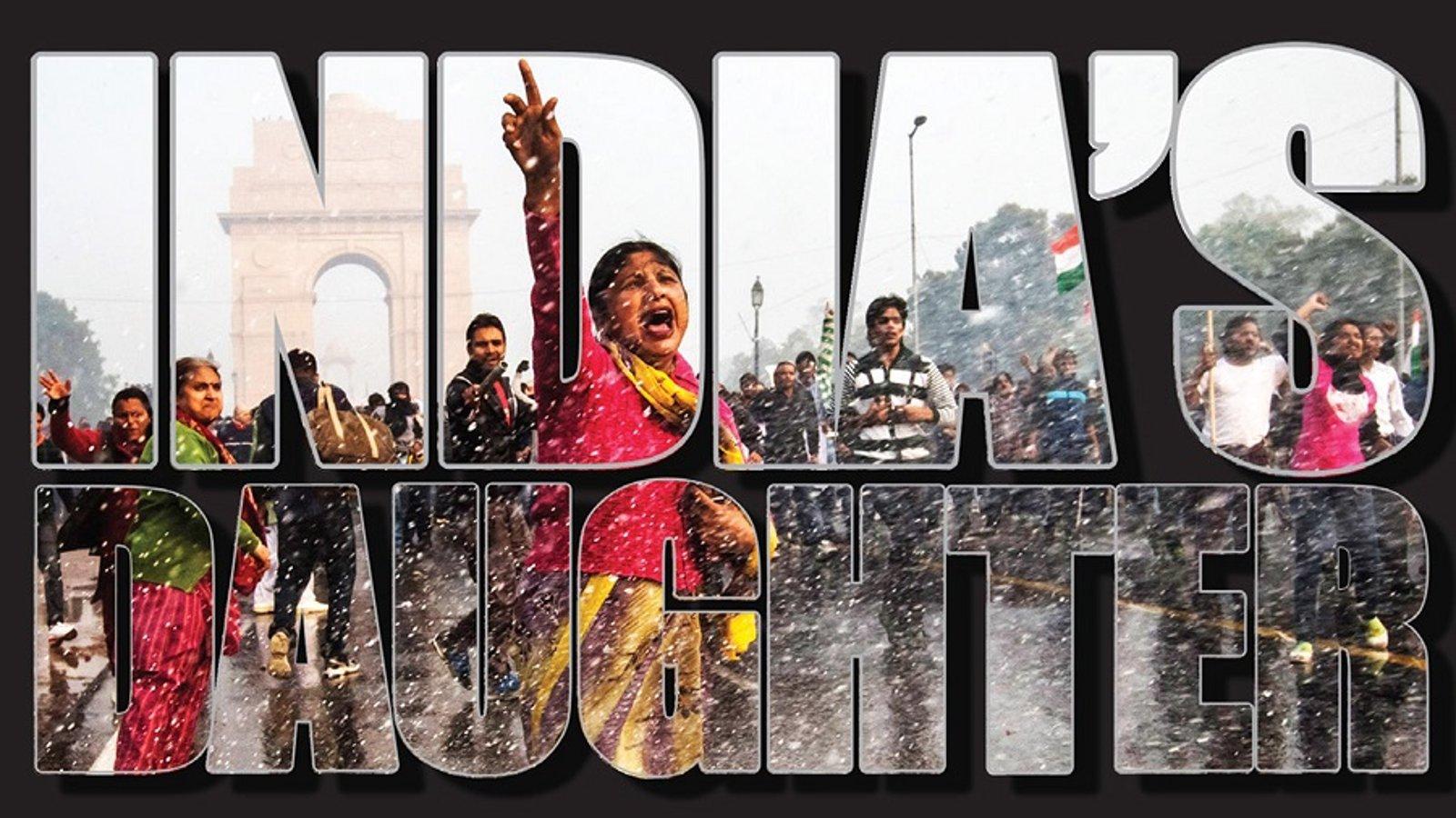 India's Daughter - The Jyoti Singh Story