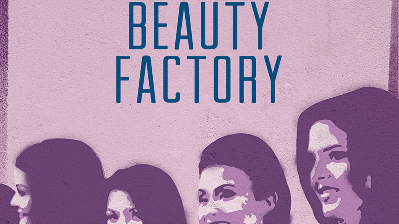 Beauty Factory - Competing for Miss Venezuela