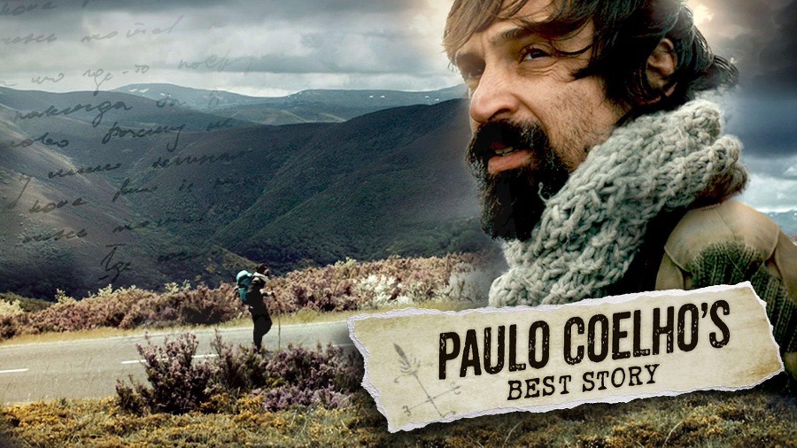 Paulo Coelho's Best Story - Não Pare na Pista: A Melhor História de Paulo Coelho