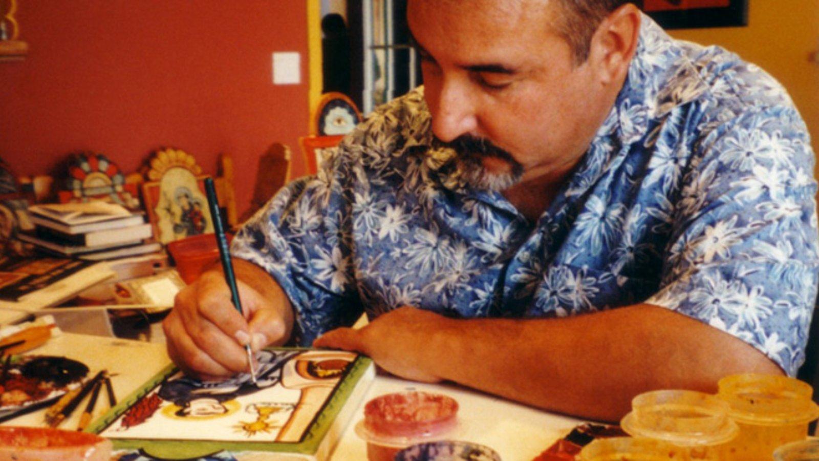 Visiones: Latino Art & Culture - Episode 2
