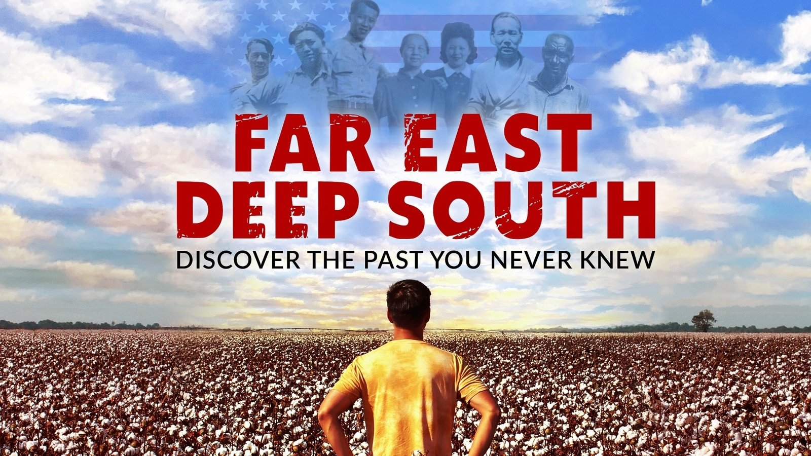 Far East Deep South