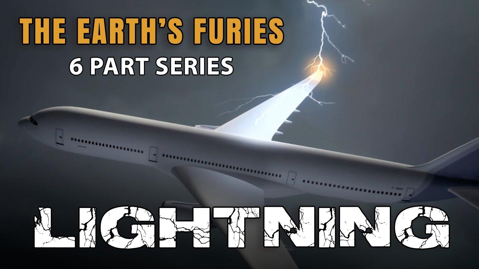 Lightning - The Science of Lightning