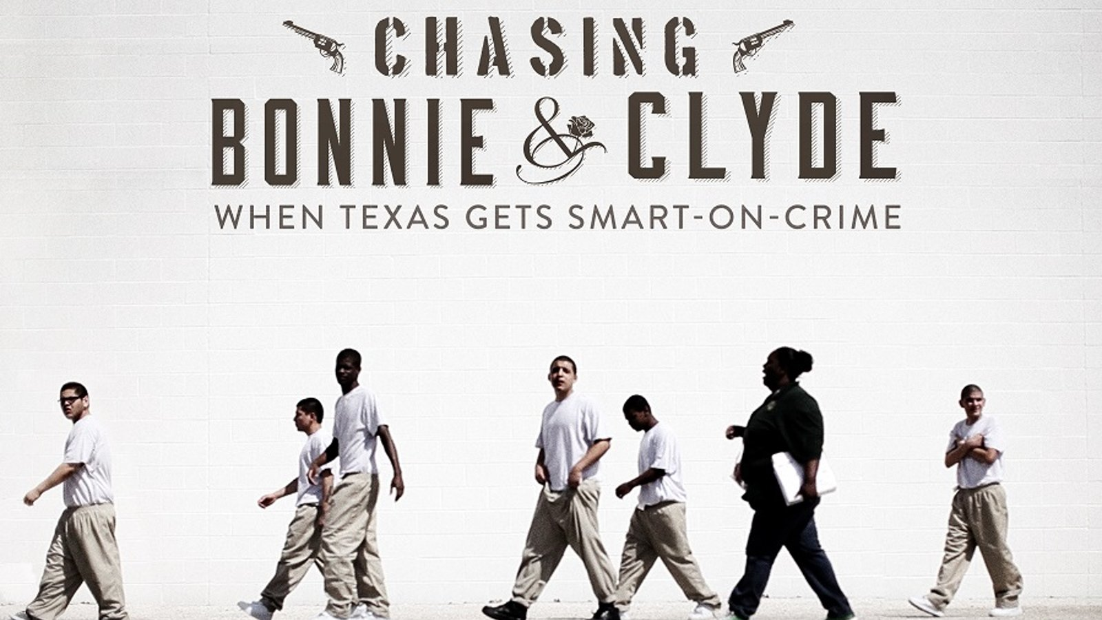 Chasing Bonnie & Clyde - When Texas Gets Smart-on-Crime
