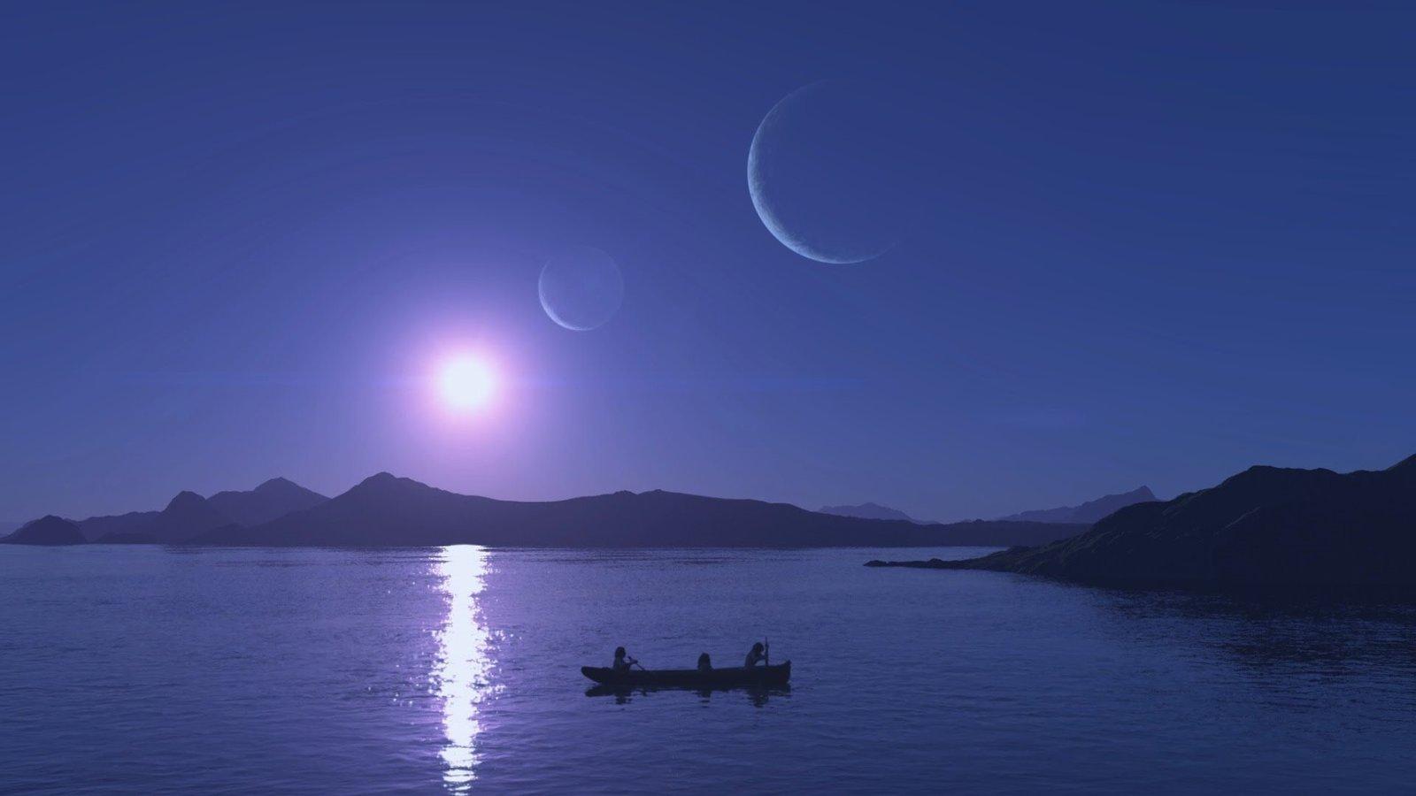 The Pearl Button - The Coastline of Chile