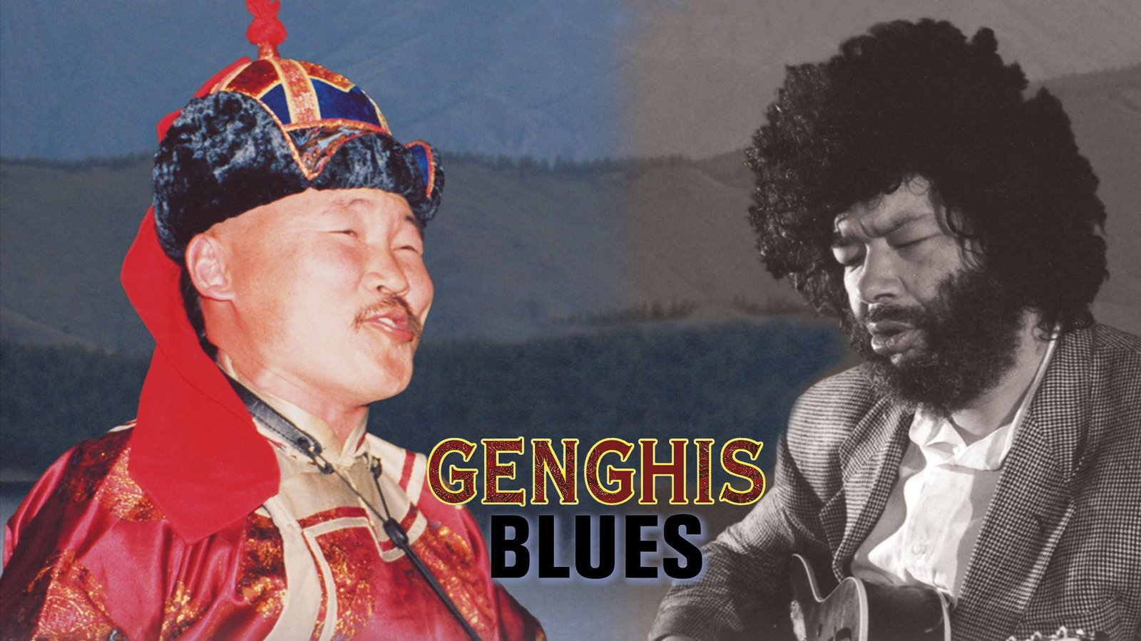 Genghis Blues