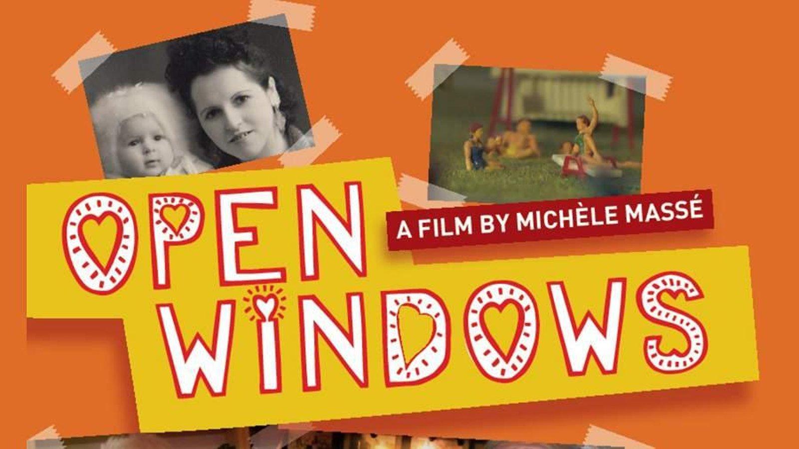 Open Windows - Lesbian Women Share their Stories