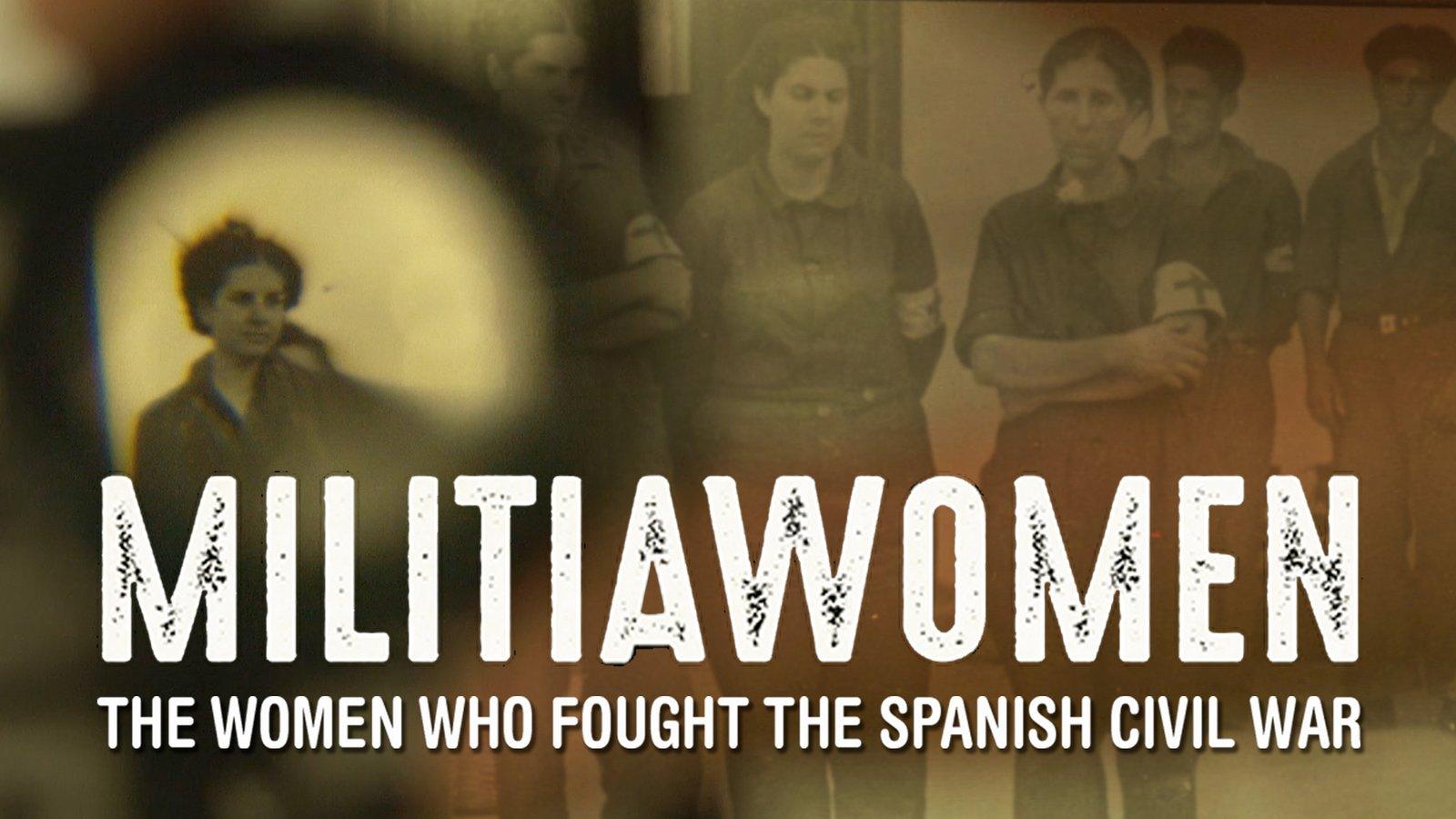 Militia Women