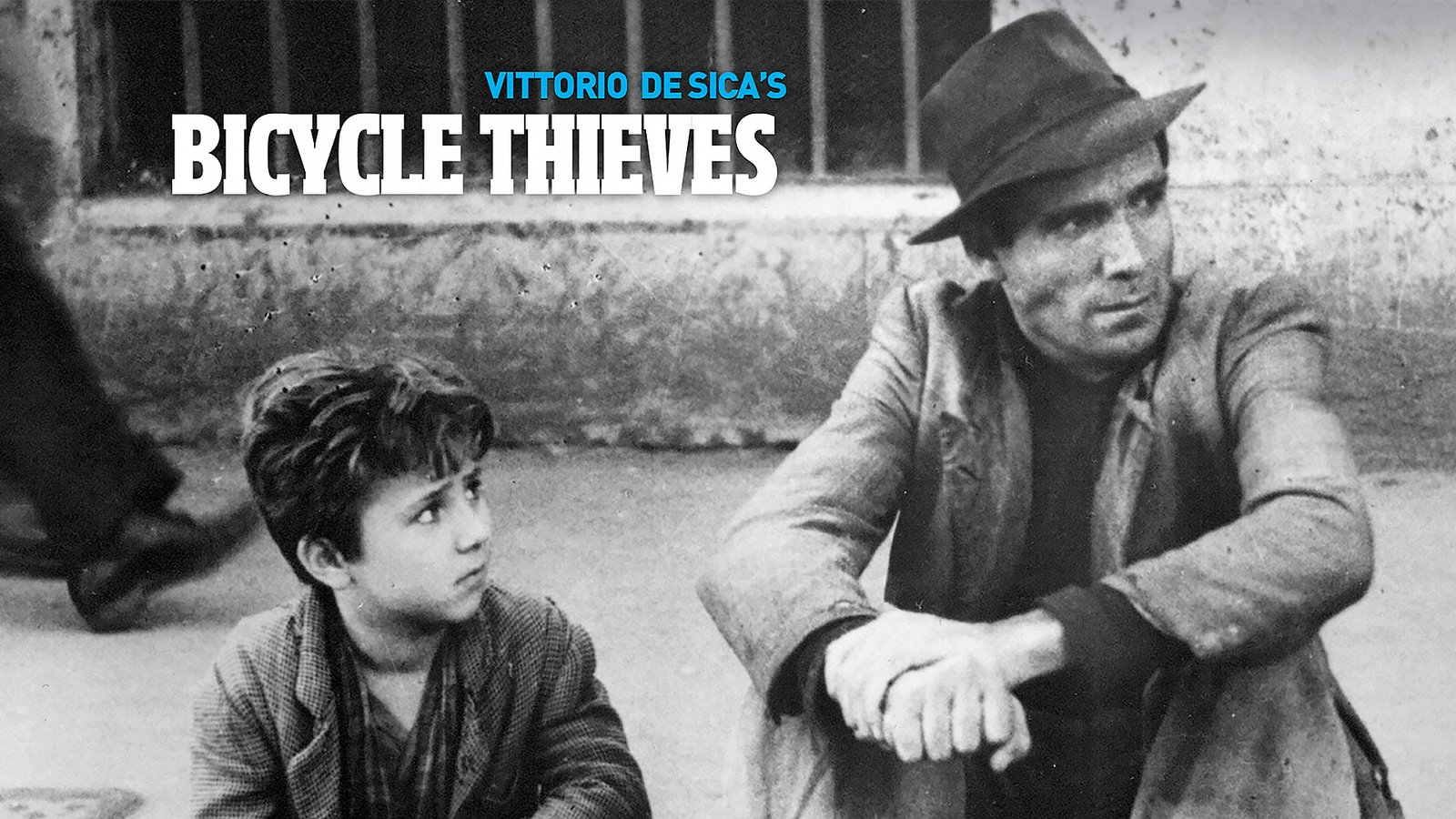 The Bicycle Thief