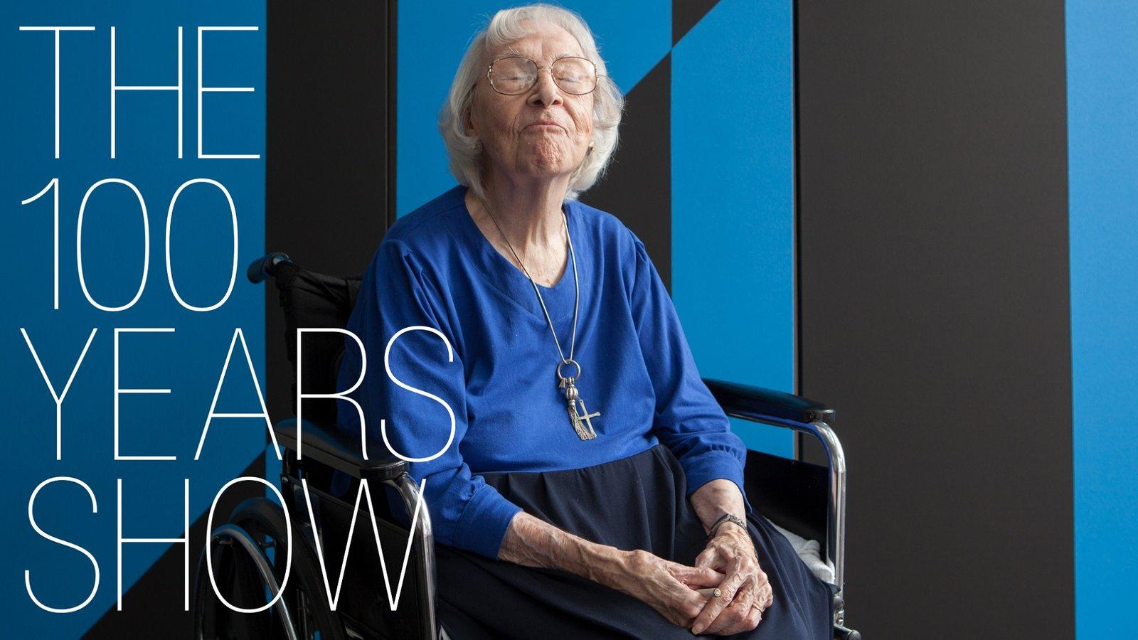 The 100 Years Show - Cuban-American Artist Carmen Herrera