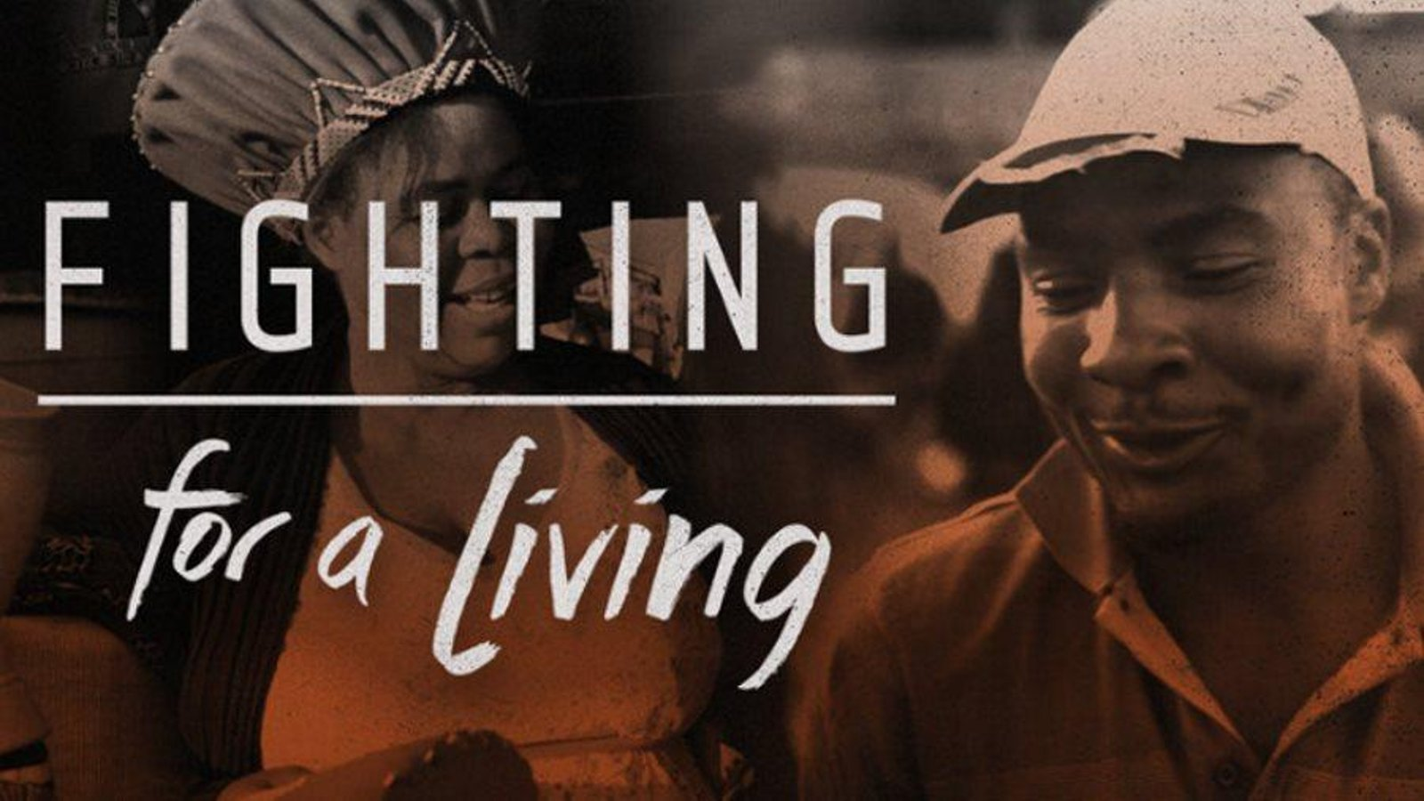 Fighting for a Living - South African Communities Demanding Change