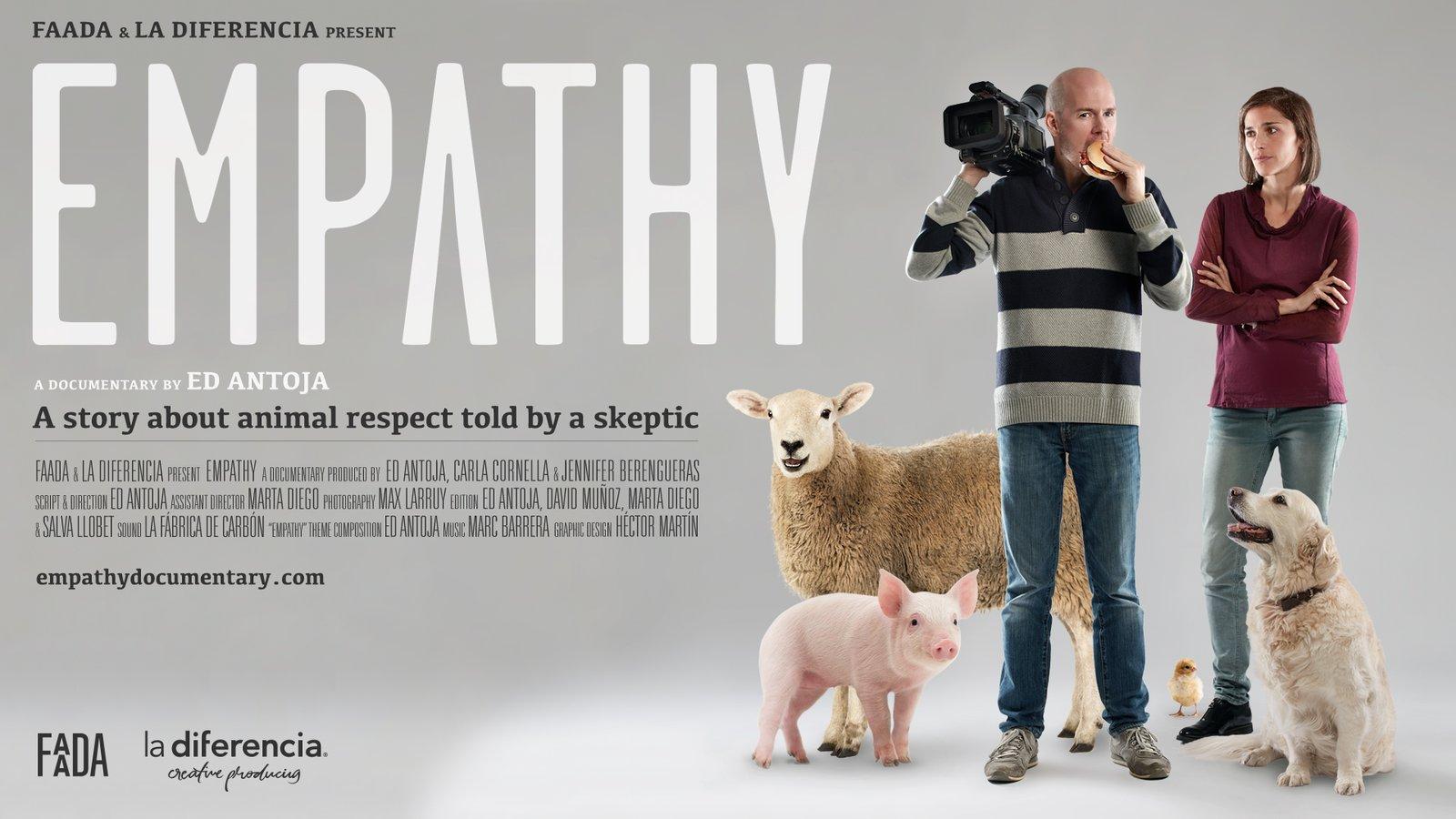 Empathy - A Skeptic Investigates Animal Cruelty