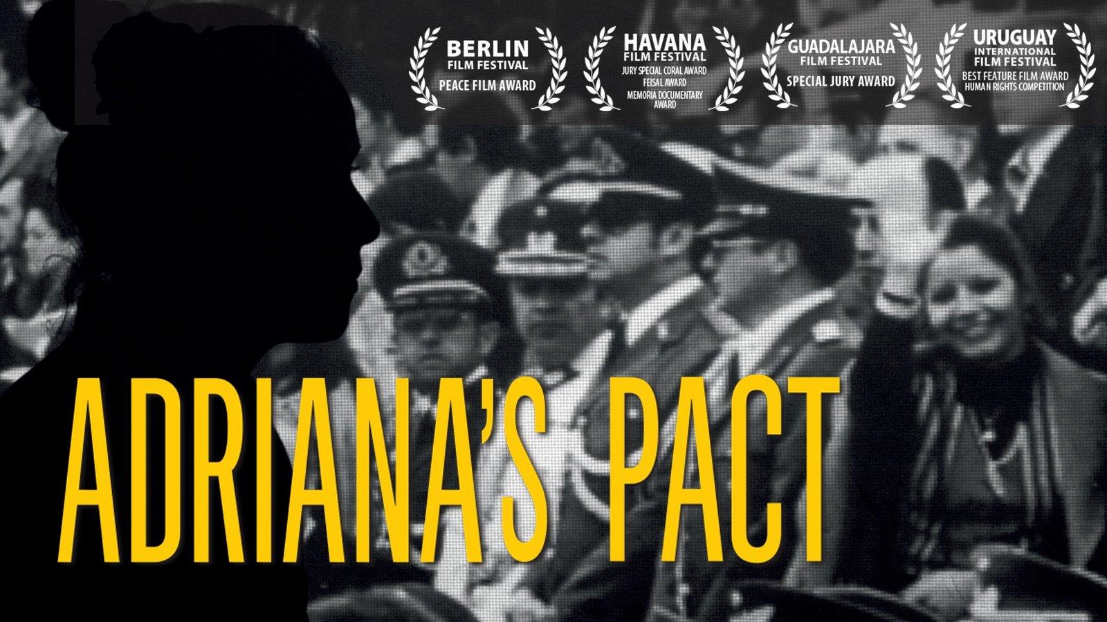 Adriana's Pact - El Pacto de Adriana