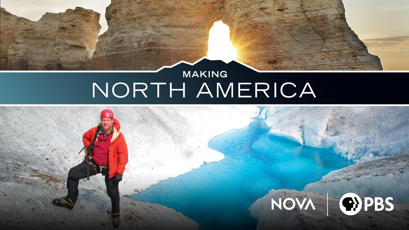 NOVA - Making North America