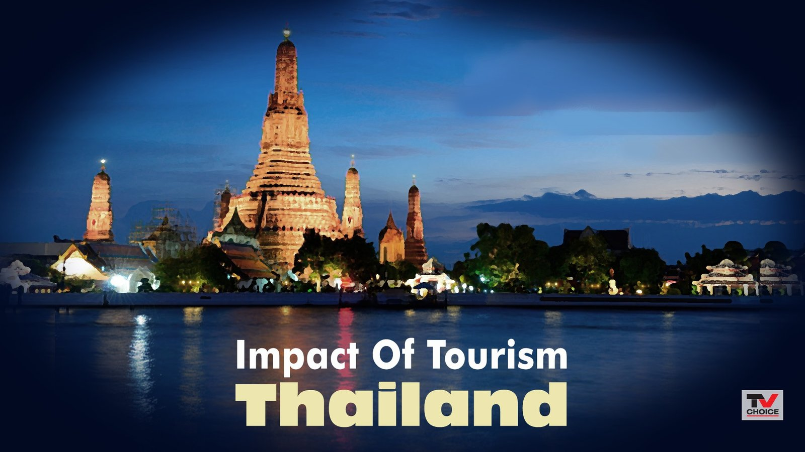 Impact of Tourism: Thailand
