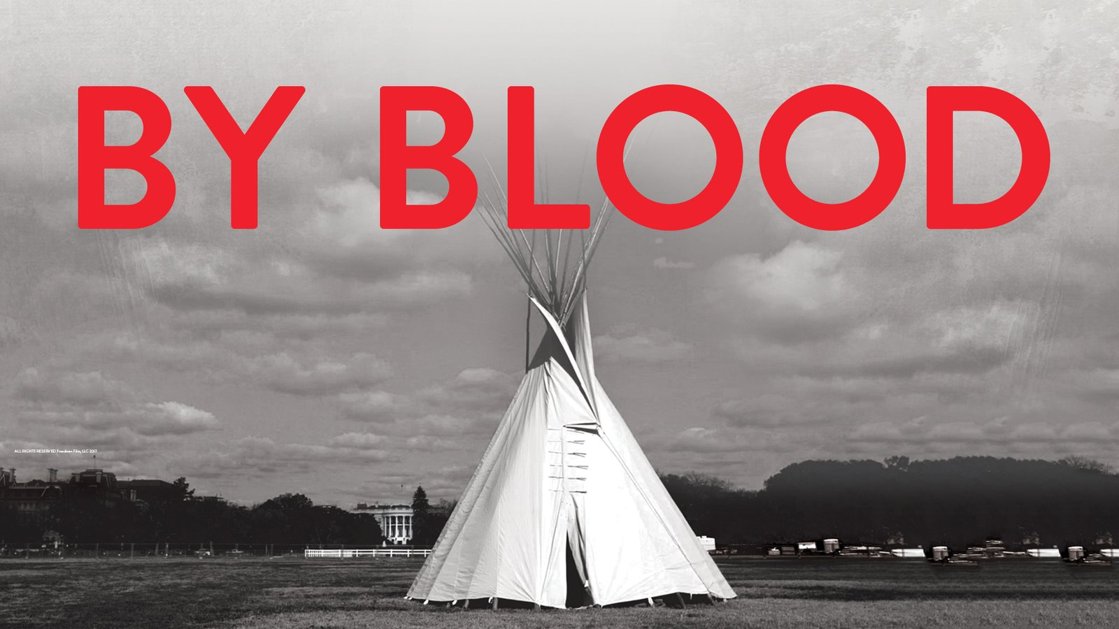 By Blood - Native American Men Fight for Cherokee Citizenship